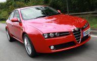 Alfa Romeo Car  40 Desktop Wallpaper