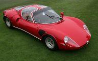 Alfa Romeo Car  54 Wide Wallpaper
