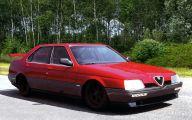 Alfa Romeo Car  55 Cool Wallpaper