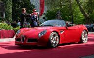 Alfa Romeo Cars  106 Wide Car Wallpaper