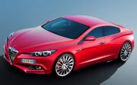 Alfa Romeo Cars  202 Widescreen Car Wallpaper