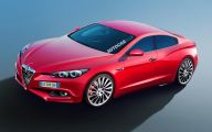 Alfa Romeo Cars Usa  1 Desktop Wallpaper