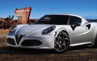 Alfa Romeo Cars Usa  15 Car Background