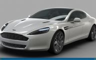Aston Martin Car  67 Background Wallpaper