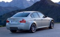 Bmw Wallpaper Widescreen  14 Car Desktop Background