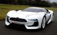 Citroen Gt Wallpaper  1 Desktop Background
