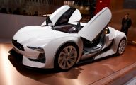 Citroen Gt Wallpaper  8 Widescreen Car Wallpaper