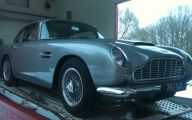 Classic Aston Martin Cars  16 Desktop Background