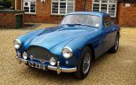 Classic Aston Martin Cars  20 Car Desktop Background