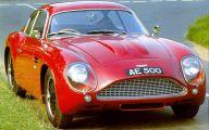 Classic Aston Martin Cars  21 Desktop Background