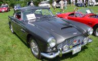 Classic Aston Martin Cars  3 High Resolution Wallpaper