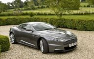 Classic Aston Martin Cars  6 Desktop Background
