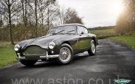 Classic Aston Martin Cars  9 Free Car Hd Wallpaper