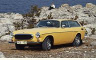 Classic Volvo Wallpaper  12 Cool Car Wallpaper