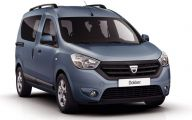 Dacia Car 319 Cool Hd Wallpaper
