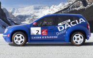 Dacia Carrera  12 Hd Wallpaper