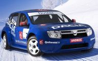 Dacia Carrera  17 Free Car Hd Wallpaper