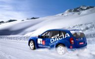 Dacia Carrera  2 Free Car Hd Wallpaper