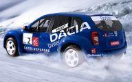 Dacia Carrera  28 Car Background