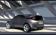 Dacia Carrera  4 Free Car Wallpaper