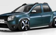 Dacia Cars Israel  10 Free Car Wallpaper