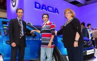 Dacia Cars Israel  17 Free Hd Wallpaper