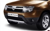 Dacia Cars Israel  21 Wide Car Wallpaper