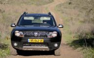Dacia Cars Israel  23 Widescreen Car Wallpaper
