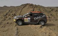 Dacia Cars Israel  30 Car Desktop Wallpaper