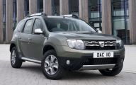 Dacia Cars Israel  34 High Resolution Car Wallpaper