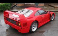 Ferrari F40 1 High Resolution Wallpaper