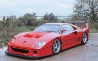 Ferrari F40 11 Cool Car Hd Wallpaper