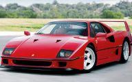 Ferrari F40 14 Free Car Wallpaper