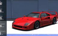 Ferrari F40 18 Free Car Wallpaper