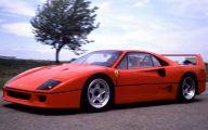 Ferrari F40 2 Free Car Hd Wallpaper
