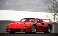 Ferrari F40 30 Free Car Hd Wallpaper