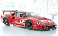 Ferrari F40 31 Wide Car Wallpaper