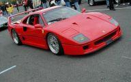 Ferrari F40 33 Cool Car Wallpaper