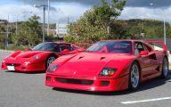 Ferrari F40 6 Hd Wallpaper
