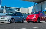Fiat Chrysler 6 High Resolution Car Wallpaper