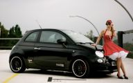 Fiat Wallpapers  7 Widescreen Car Wallpaper