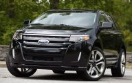 Ford Edge 10 Cool Car Wallpaper