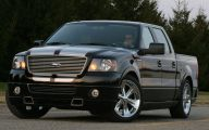 Ford F150 14 Widescreen Wallpaper