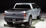 Ford F150 18 Cool Wallpaper