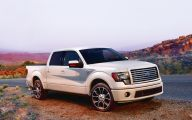Ford F150 2 Cool Car Hd Wallpaper