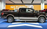 Ford F150 21 Wide Car Wallpaper