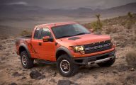Ford F150 27 Wide Wallpaper
