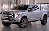 Ford F150 28 Cool Car Wallpaper