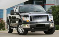 Ford F150 30 High Resolution Wallpaper