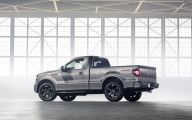 Ford F150 35 Hd Wallpaper